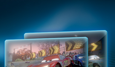 Disney Pixar Cars 2 il videogioco