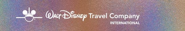 WALT DISNEY TRAVEL COMPANY INTERNATIONAL